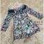 เสื้อผ้าเกาหลี พร้อมส่ง เพลย์สูทเปิดไหล่ thumbnail 7