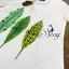 พร้อมส่ง Set เสื้อกระโปรงลายชายทะเลโทนสีพาสเทล thumbnail 6