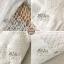 เดรสเกาหลี พร้อมส่ง เดรสผ้าลูกไม้ เกรดดีฉลุลายสวย thumbnail 6