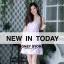 ชุดเดรสเกาหลี พร้อมส่ง mini dress สายเดี่ยว ทรงเข้ารูป thumbnail 7