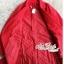 พร้อมส่ง เสื้อโค้ทสีแดงตัวยาว ดูแพง thumbnail 7