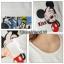 เสื้อผ้าเกาหลี พร้อมส่ง เสื้อแขนยาว+กางเกง+ที่คาดผม thumbnail 5