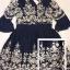 พร้อมส่ง Mini Dress ผ้าฝ้าย ปักลายดอกเชิงลาย thumbnail 8
