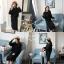เสื้อผ้าเกาหลี พร้อมส่ง Set 2 ชิ้น เสื้อผ้า & กระโปรง thumbnail 6