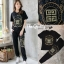 พร้อมส่ง Set Givenchy เสื้อ+กางเกง thumbnail 4