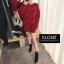 เสื้อเกาหลี พร้อมส่ง Kendall Jenner thumbnail 18