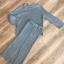เสื้อผ้าเกาหลี พร้อมส่ง Set เสื้อไหมพรม thumbnail 6