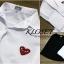 เสื้อผ้าเกาหลี Set เสื้อเซิ๊ตกับเสื้อสูท thumbnail 4