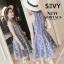 พร้อมส่ง Mini dress ลุคคุณหนูน่ารัก thumbnail 7