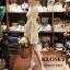 พร้อมส่ง Dress พิมพืลายเลมอนน่ารัก thumbnail 9