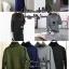 ชุดเดรสเกาหลี พร้อมส่ง Dressไหมพรมผ้าร่องหนา thumbnail 12