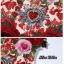 เดรสเกาหลี พร้อมส่ง Dress สวยคุ้มค่า งานปักทั้งชุด thumbnail 4