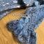 เดรสผ้าลูกไม้ พร้อมส่ง ชุดเดรสลูกไม้ สีม่วงไลแล็ก ทรงเมอร์เมด thumbnail 17