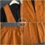 พร้อมส่ง เสื้อ+เบเซอร์+กางเกง thumbnail 15
