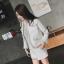 เสื้อผ้าเกาหลี พร้อมส่ง เสื้อสูท กับ กางเกง thumbnail 12