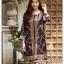 ชุดเดรสเกาหลี พร้อมส่ง Dress งานปริ้นลาย thumbnail 3