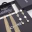 พร้อมส่ง Chanel Earring ต่างหูงานโซ่ thumbnail 3