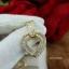 พร้อมส่ง Diamond Earring งานเพชร CZ แท้ thumbnail 5