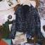 พร้อมส่ง เสื้อคลุม Channel thumbnail 10