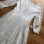 พร้อมส่ง เดรสผ้าลูกไม้สีขาวสไตล์เจ้าหญิง thumbnail 12