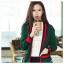 เสื้อเกาหลี พร้อมส่ง Gucci ไหมพรม thumbnail 3