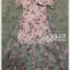 ชุดเดรสเกาหลี พร้อมส่ง Dress ชุดกระโปรงยาว thumbnail 7