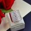 พร้อมส่ง Diamond Ring งานเพชรสวิส เพชร 7 แถว thumbnail 1
