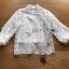 พร้อมส่ง เสื้อผ้าลูกไม้สีขาวสไตล์คลาสสิก thumbnail 12