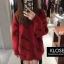 เสื้อเกาหลี พร้อมส่ง Kendall Jenner thumbnail 8