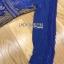 เดรสลูกไม้ พร้อมส่ง เดรสผ้าลูกไม้ สีน้ำเงินสด thumbnail 16