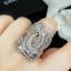 พร้อมส่ง Chanel Ring thumbnail 1