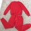 เสื้อผ้าเกาหลี พร้อมส่ง เสื้อสกรีนลาย สีรุ้ง thumbnail 12