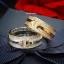 พร้อมส่ง Diamond Ring งานเพชร CZ แท้ เพชรเกรด 6A thumbnail 2