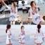 เดรสเกาหลี พร้อมส่ง Mini dress งานปักสไตล์โบฮีเมียน thumbnail 9