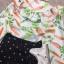 เสื้อผ้าเกาหลี พร้อมส่ง เสื้อเชิ้ตกับกระโปรงทรงเอ thumbnail 9
