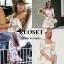 พร้อมส่ง Dress พิมพืลายเลมอนน่ารัก thumbnail 5