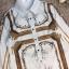 เสือผ้าเกาหลี พร้อมส่ง เสื้อผ้า cotton พิมลายสวย thumbnail 8