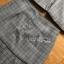 เสือผ้าแฟชันเกาหลี พร้อมส่ง เซ็ตเสื้อสูทลายสก๊อต thumbnail 13