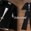 เสื้อผ้าแฟชั่นพร้อมส่ง เสื้อแขนกุดกับกางเกง thumbnail 3