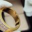 พร้อมส่ง Chopard Ring แหวนเพชรแบรนด์โชพาร์ด thumbnail 3