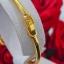 พร้อมส่ง สร้อยข้อมือ Chanel งานทอง 5 ไมครอน thumbnail 4
