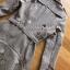 ชุดเดรสเกาหลี พร้อมส่ง โค้ทเดรสผ้าคอตตอนลายฮาวด์สทูธ thumbnail 11