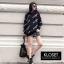 เสื้อเกาหลี พร้อมส่ง Kendall Jenner thumbnail 11