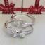 พร้อมส่ง Diamond Bangle กำไลเพชร thumbnail 5