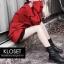 เสื้อเกาหลี พร้อมส่ง Kendall Jenner thumbnail 5