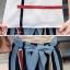 เสื้อผ้าเกาหลี พร้อมส่ง Set เสื้อ+กางเกงขาบาน 7 ส่วน thumbnail 15