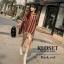 เสื้อเกาหลี ไหมพรมงาน Knit พร้อมส่ง thumbnail 11
