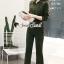 เสื้อผ้าเกาหลี พร้อมส่ง เสื้อลุค Working Woman thumbnail 6