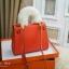 พร้อมส่ง กระเป๋า ทรง kelly สุดไฮคลาส thumbnail 14