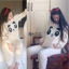 เสื้อผ้าเกาหลี พร้อมส่ง ลายหมีแพนด้า และ ลายคุมิ คุมะ thumbnail 8